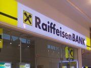 Raiffeisen Bank desființează depozitele în euro
