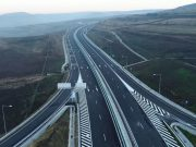 Autostrada Transilvania la 10 ani
