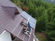 Casa Verde Fotovoltaice