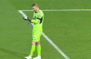 Gaz Metan a pierdut la limită amicalul disputat joi seara în Spania cu Real Valladolid